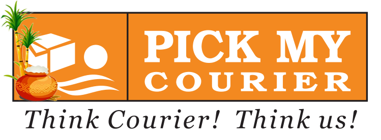 Pick My Courier